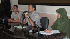 Balitjestro | Studi Lapang BP3K Sungai Tabuh Dalam Rangka Pengembangan Jeruk Siam