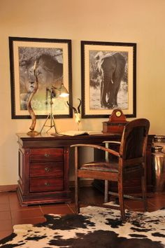 Shiduli Private Game Lodge - Tzaneen, Limpopo Province, South Africa