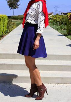 Rocks Fashion Bug: School Uniform