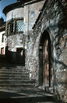 Bratislava, Czech Republic, Hungary, Poland, Group, Architecture, Retro, Places, Arquitetura