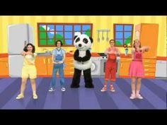 Panda e os Caricas - Sou uma Taça (+lista de reprodução)