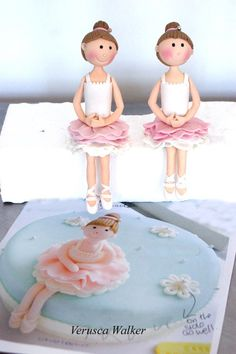 sweet ballerinas