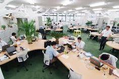 事務所の写真 | Shin-ya