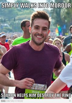 Ridiculously Photogenic Guy - Bing Images