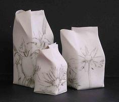 Jennifer Arthur Keraflex porcelian sheets