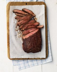 Bring steaks and pork chops to room temperature before grilling them. Keep fish and chicken refrigerated.