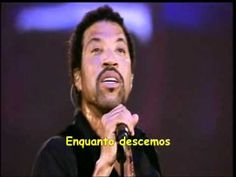 Lionel Richie - Say You,Say Me - Legendado