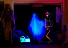 Make A Haunted House In Your Front Yard Front Yards Yards And House