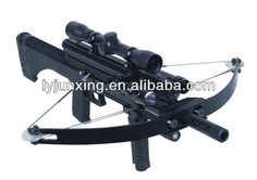 Best-seller, high accuracy pistol hunting crossbow, wholesale gym equipment