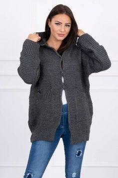 DivaShop.ro - Magazin online haine femei • rochii • pantofi • genti dama Sweaters, Outfits, Fashion, Moda, Suits, Fashion Styles, Sweater, Fashion Illustrations, Kleding