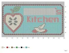 Plastic Canvas Crafts, Plastic Canvas Patterns, Canvas Signs, Canvas Art, Tissue Box Covers, Cross Stitch Embroidery, Needlepoint, Stitch Patterns, Needlework