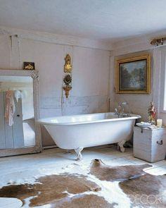 Home Interior Decoration .Home Interior Decoration Chic Bathrooms, Modern Bathroom, Cottage Bathrooms, Eclectic Bathroom, Classic Bathroom, Boho Bathroom, White Bathroom, Bathroom Interior, Home Design