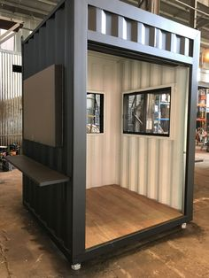 Shipping Containers for Sale in Melbourne Coffee shop pop-up for client in South Yarra Cafe Shop Design, Kiosk Design, House Design, Shipping Containers For Sale, Shipping Container Homes, Container Coffee Shop, Small Coffee Shop, Coffee Stands, Container Design