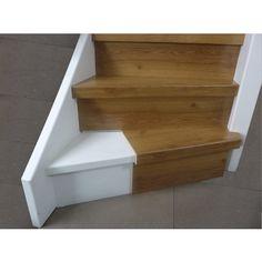 Ce Kit De Rénovation De Marches Vous Permet De Restaurer Lu0027éclat De Votre  Escalier