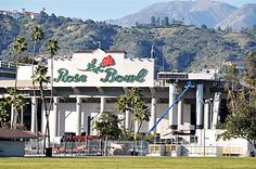 Rose Bowl Stadium, Improvements and Renovation Project    Also visit: http://www.bartonmalow.com/projects/rosebowl