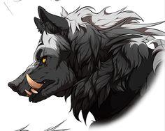 Head by Grypwolf