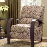 Found it at Wayfair - Archdale Reclining Chair