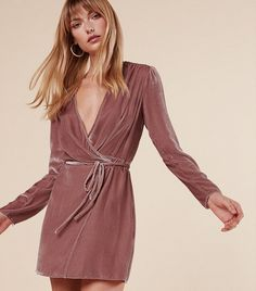 The Reformation Bria Dress