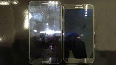 Aunque Samsung no ha hecho referencia de nada al respecto, un nuevo reporte indica características relacionadas a la pantalla, procesador y RAM que estaría teniendo el Galaxy Note 3. http://gabatek.com/2013/04/30/tecnologia/samsung-galaxy-note-3-pantalla-5-99-pulgadas-3gb-ram-rumor/