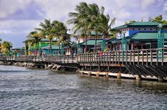 Ponce Boardwalk - Ponce, PR..la guancha.. Ponce my most favorite city in PR where i want to live in the future