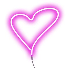 Neon Love - Neon Heart :: Neon Poodle