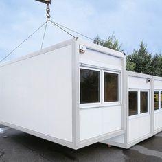 Die 36 besten Bilder von Container & Raummodule | Wohnbereich ...