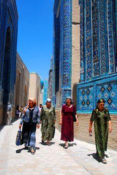 Uzbekistan travel. Interesting places, mulituple tours, individual approach. Facts about Uzbekistan, history, culture, religion, cities & towns, hotels
