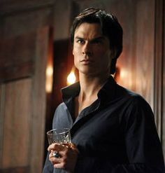 Good Guy or Bad Boy: Which Damon Do You Prefer
