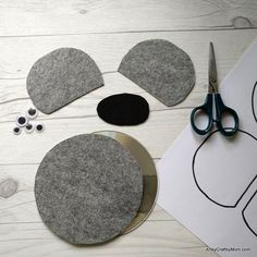Make a K for Koala Craft using our Printable Template that's perfect for learning about Australian animals, Marsupials, mammals, Australia day or Letter K Jungle Crafts, Bear Crafts, Animal Crafts, Bamboo Wood Flooring, Types Of Wood Flooring, Preschool Letters, Preschool Crafts, Crafts For Kids, Australia Crafts