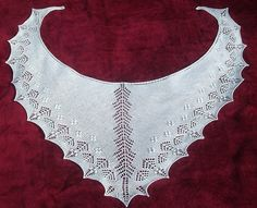 Ravelry: Marjamets Shawl pattern by Kadri's Stitches