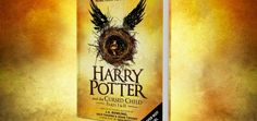 Harry Potter and the Cursed Child vai virar livro!!!
