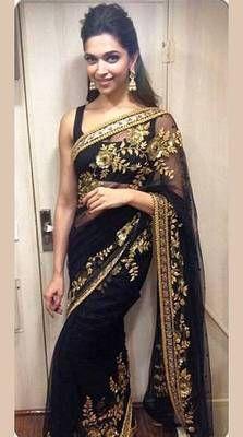 get the bollywood sarees customised @nivetas Design Studio visit us at https://www.facebook.com/punjabisboutique  whatsapp  +917696747289 bollywood Sarees #BollywoodSarees