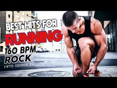 Best Hits for Running 160 BPM Rock Hits Session - YouTube Running Music, Rock Hits, Workout Music, Songs, Youtube, Song Books, Youtubers, Youtube Movies