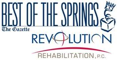 Be sure to 'like' us on Facebook https://www.facebook.com/revrehab/  And read our reviews https://www.facebook.com/revrehab/reviews  #coloradosprings   #physicaltherapy   #dryneedling   #colorado   #feet   #hands   #back     http://www.revrehab.com/