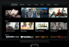 Apple - Apple TV - HBO NOW