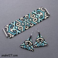 Jewelry by Anabel - Earrings