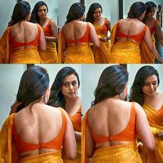 Bollywood News, Bollywood Actress, Saree Backless, Rani Mukerji, Old Actress, Saree Styles, Beautiful Saree, India Beauty, Blouse Designs