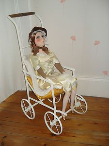 LIVING DOLL YEARS 1920-1930
