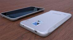 Se Rumorea un nuevo Galaxy Premium, el Galaxy F...
