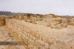 Ruins - Al Balid