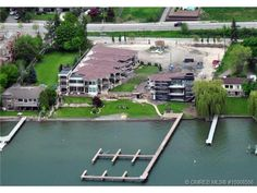 Recreational / Vacation for Sale - 7373 Brooks Lane # 16, Vernon, BC V1H 1G6 - MLS® ID 10068506. This affordable bare land strata waterfront lot within 10 minutes of downtown Vernon is now available! The Tuscan Terraces community on Okanagan Lake offers waterfront properties with luxurious Italian-inspired finishes - numerous floor plan to choose from! This particular lot is ready for a Siena single family home