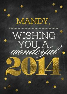 Shining Wonderment - New Year Greeting Card in Flint | Magnolia Press