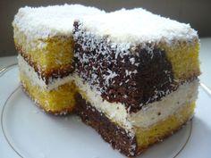 """""""Anya, ez isteni!..."""", avagy Gabojsza konyhája: Hab Lola Tiramisu, Cheesecake, Food And Drink, Ethnic Recipes, Sweet, Minden, Candy, Cheesecakes, Tiramisu Cake"""