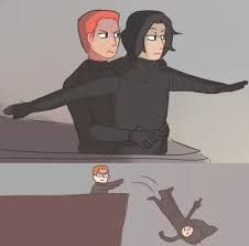 Look Kylo, you're flying!