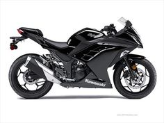 The best known and most popular models is Ninja models. Kawasaki has great news when it comes to Ninja model. Introducing the new 2014 Kawasaki Ninja 300 motorcycles Sport excellent design with a lot of innovations and improvements. See the full text
