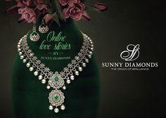 Online Love Stories  Sunny DIamonds
