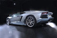 Images of the latest lamborghini cars complete with the best modifications in the world.