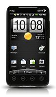 Sprint EVO 4G with 3D - LOVE it!! BEST phone EVER!!