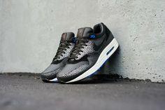 Sneakers Love Portugal e Xtreme oferecem Nike Air Max 1 Deluxe Safari Cobalt. Saibam como participar.