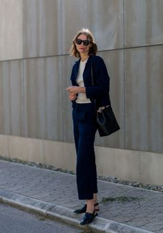 Velvet outfit | For more style inspiration visit 40plusstyle.com